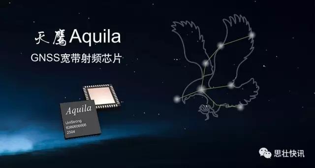 中国首款四通道gnss宽带射频芯片明日发布[图]